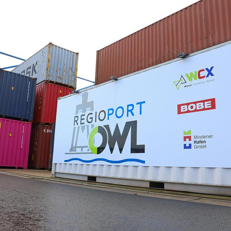 RegioPort OWL